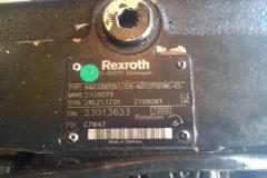 Bosch Rexroth A4VG105