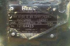 Rexroth A10VO45