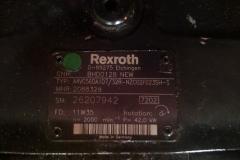 bosch rexroth насос