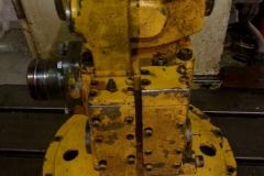 ремонт гидравлики бульдозера
