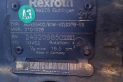 Rexroth A6VE55