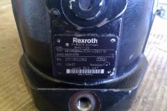 Rexroth A6VM80