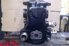 рексрот гидромотор A6VM107