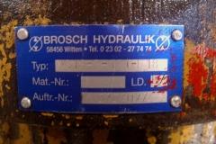 Brosch Hydraulik MS18-2