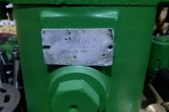 Гідромотор до комбайна Джон Дір