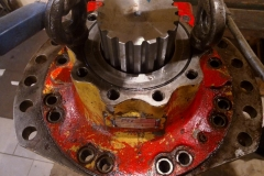Гидромотор Poclain Hydraulics