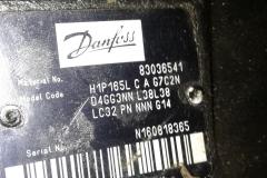 Danfoss гидронасос