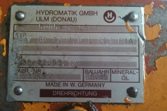Hydromatik A4V90