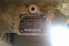 Hydromatik A4VG125