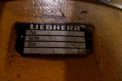 гидронасос Liebherr