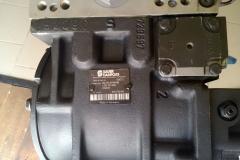 Гидронасос Sauer Danfoss 90L130