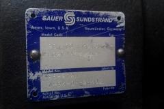 Sauer Danfoss 90L100