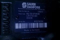 Sauer Danfoss 90L130