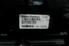 Sauer Danfoss гидронасос