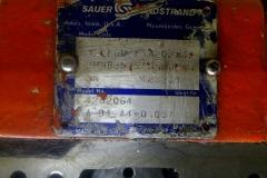 Sauer Sundstrand 42L28D