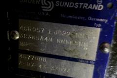 Sauer Sundstrand 45R075